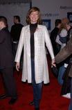 Allison Janney imagen de archivo libre de regalías