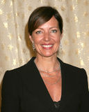 Allison Janney Royalty Free Stock Photos