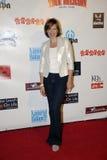 Allison Janney en la alfombra roja. imagen de archivo libre de regalías