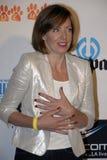 Allison Janney en la alfombra roja. imágenes de archivo libres de regalías