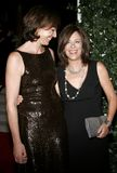 Allison Janney and Jane Kaczmarek Stock Photos