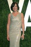 Allison Janney, Vanity Fair Immagine Stock Libera da Diritti