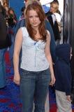 Allison Munn Stock Photo