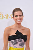 Allison Williams Royalty Free Stock Images