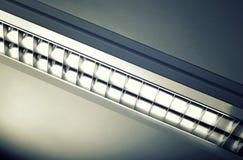 Allmän belysningprodukt för kontor Arkivbild