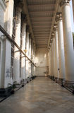 Allmän stolpe - kontor av västra Bengal i Kolkata Royaltyfria Foton