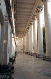 Allmän stolpe - kontor av västra Bengal i Kolkata Royaltyfri Fotografi