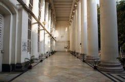 Allmän stolpe - kontor av västra Bengal i Kolkata Arkivfoton