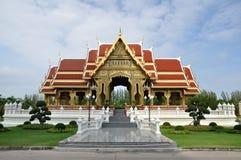 Allmänhet vilar huset i Thailand Royaltyfria Foton
