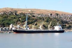 allmän ship för last Arkivbild
