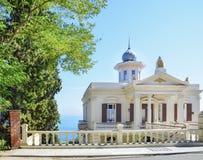 Alloggi dall'Islands di principi, Costantinopoli Immagini Stock Libere da Diritti