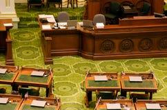 Alloggiamento dell'Assemblea in California Fotografia Stock Libera da Diritti