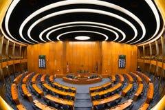 Alloggiamento della Camera del Dakota del Nord Fotografia Stock Libera da Diritti