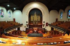 Alloggiamento della chiesa Fotografia Stock