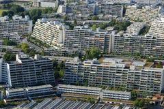Alloggiamento di Monaco di Baviera Immagini Stock