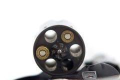 Alloggiamento di pistola. Immagini Stock Libere da Diritti
