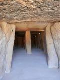 Alloggiamento di sepoltura antico Immagini Stock Libere da Diritti