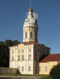 Alloggiamento Prosfornogo della torretta di Riznichnaya (nord-ovest) Immagini Stock Libere da Diritti