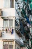 Alloggio di Hangzhou Fotografia Stock Libera da Diritti