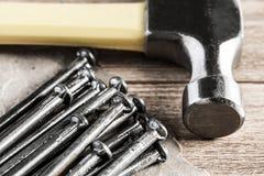 Alloggio e riparazione domestica Fotografie Stock Libere da Diritti