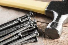 Alloggio e riparazione domestica Fotografia Stock Libera da Diritti