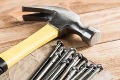 Alloggio e riparazione domestica Immagine Stock