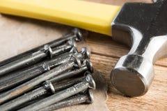 Alloggio e riparazione domestica Immagini Stock