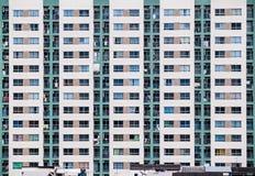 Alloggio residenziale di Bangkok Immagine Stock Libera da Diritti