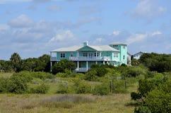 Alloggio sulla palude, Florida Immagini Stock Libere da Diritti