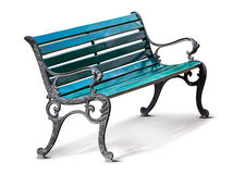 Alloy chair Stock Image