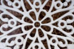 Alloy pattern Royalty Free Stock Photos