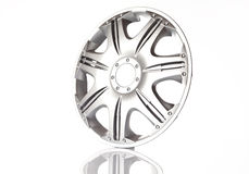 Free Alloy Wheel Royalty Free Stock Photo - 52136695