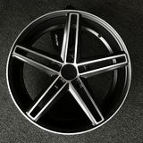 Alloy Wheel, Spoke, Wheel, Rim stock image