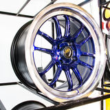 Alloy wheels in store. Close up alloy wheels in store Royalty Free Stock Image