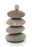 allsidiga stenar Fotografering för Bildbyråer