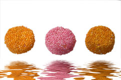 Allsorts Royalty Free Stock Photo