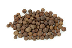 Allspice Stock Photography