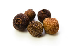 Allspice Stock Photos