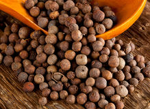 Free Allspice Royalty Free Stock Photography - 30764077