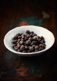 Allspice Berries Stock Photography