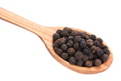 Allspice pepper spice Royalty Free Stock Photo