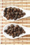 Allspice Royalty Free Stock Photography