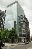 Allt överallt förlägger högkvarter, London Royaltyfria Bilder