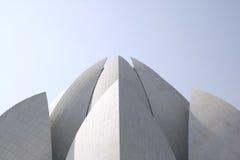 allt tempel för delilotossreligioner Royaltyfri Fotografi
