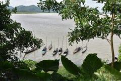 Alltagsleben von Assam lizenzfreie stockfotos