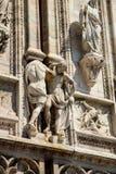 Alltagsleben von Skulpturen lizenzfreie stockfotos