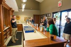 Alltech Lexington Piwowarstwo i Odpędowy Firma opierająca się w Lexing Zdjęcie Royalty Free