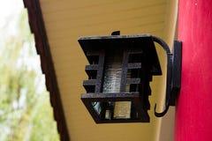 Allumage de lampes Photographie stock libre de droits