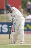 Allumette de cricket d'Essex v Glamorgan Photo stock
