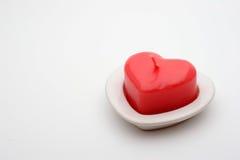 Allumez-moi vers le haut sur des Valentines Image stock